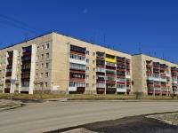 Полевской, улица Володарского, дом 91. многоквартирный дом