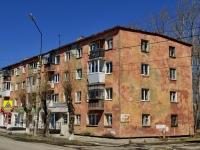 Полевской, улица Карла Маркса, дом 10. многоквартирный дом