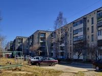 Полевской, 2-й микрорайон, дом 2. многоквартирный дом