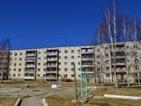 Полевской, 2-й микрорайон, дом 3. многоквартирный дом