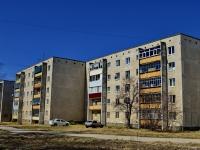 Полевской, 2-й микрорайон, дом 5. многоквартирный дом