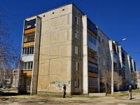 Полевской, 2-й микрорайон, дом 6. многоквартирный дом