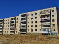 Полевской, 2-й микрорайон, дом 7. многоквартирный дом