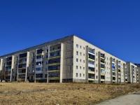 Полевской, 2-й микрорайон, дом 10. многоквартирный дом