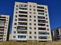 Полевской, 2-й микрорайон, дом 11. многоквартирный дом
