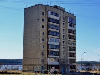 Полевской, 2-й микрорайон, дом 12. многоквартирный дом