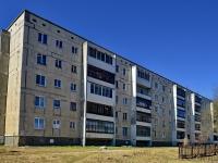Полевской, 2-й микрорайон, дом 13. многоквартирный дом