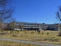 Полевской, 2-й микрорайон, дом 15. школа №20