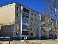 Полевской, 2-й микрорайон, дом 16. многоквартирный дом
