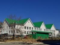 Полевской, Центральный микрорайон, дом 6. детский сад №6