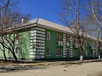 Полевской, улица Победы, дом 6. многоквартирный дом