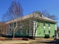 Полевской, улица Победы, дом 8. многоквартирный дом