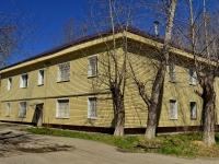 Полевской, улица Победы, дом 12. многоквартирный дом