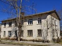 Полевской, улица Победы, дом 15. многоквартирный дом