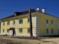 Полевской, улица Трояна, дом 6. многоквартирный дом