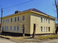 Полевской, улица Хохрякова, дом 44. многоквартирный дом