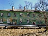 Полевской, улица Челюскинцев, дом 10А. многоквартирный дом