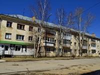 Полевской, улица Челюскинцев, дом 11. многоквартирный дом