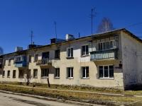 Полевской, улица Челюскинцев, дом 13. многоквартирный дом