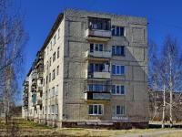 Полевской, улица Челюскинцев, дом 6. многоквартирный дом