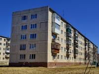 Полевской, улица Торопова, дом 3. многоквартирный дом