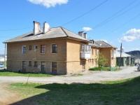 Ревда, улица Кирзавод, дом 7. многоквартирный дом