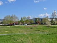 Ревда, улица Кирзавод, дом 11. детский сад №3