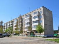 Ревда, улица Кирзавод, дом 16. многоквартирный дом