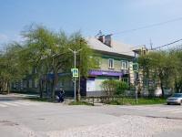 Ревда, улица Чайковского, дом 19. многоквартирный дом