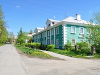 Ревда, улица Чайковского, дом 3. многоквартирный дом
