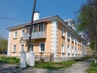 Ревда, улица Чайковского, дом 4. многоквартирный дом