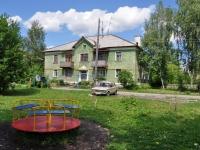 Ревда, улица Чехова, дом 4. многоквартирный дом