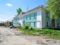 Ревда, улица Цветников, дом 9. многоквартирный дом