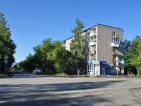 Ревда, улица Цветников, дом 2. многоквартирный дом