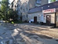 Ревда, улица Цветников, дом 4А. многоквартирный дом