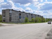 Revda, st Pavel Zykin, house 19. Apartment house