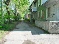 Ревда, Жуковского ул, дом 15