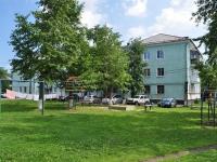 Ревда, Жуковского ул, дом 16