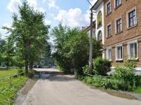 Ревда, Жуковского ул, дом 19