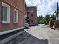 Ревда, Жуковского ул, дом 24