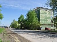 Ревда, улица Спортивная, дом 1. многоквартирный дом