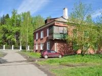 Ревда, улица Спортивная, дом 11. многоквартирный дом