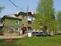 Ревда, улица Спортивная, дом 15. многоквартирный дом