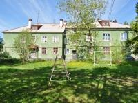 Ревда, улица Спортивная, дом 17. многоквартирный дом