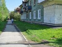 Ревда, Спортивная ул, дом 21