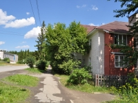 Ревда, Спортивная ул, дом 25