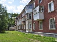 Ревда, Спортивная ул, дом 27