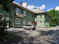 Ревда, Спортивная ул, дом 29