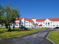 Ревда, улица Энгельса, дом 35 к.2. больница