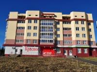 Ревда, улица Максима Горького, дом 62 к.2. многоквартирный дом